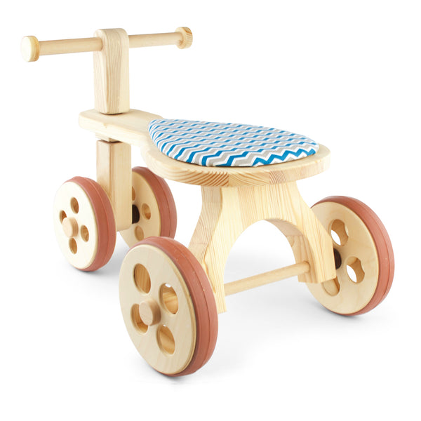 Wooden Tricycle for Children