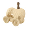 unique wooden push along toys