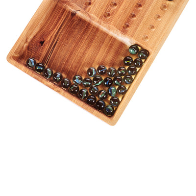 Marble Counting Board