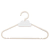 Wooden Clothes Hanger - Cloud
