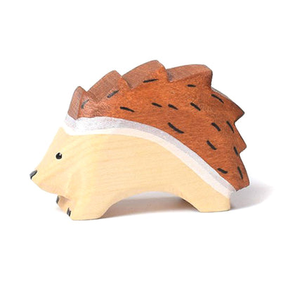 Wooden Hedgehog (Arriving January)
