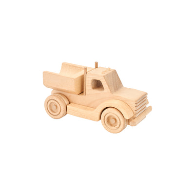 Wooden Truck Set - Willy