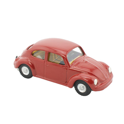 Vintage VW Toy Car - Happy Go Ducky