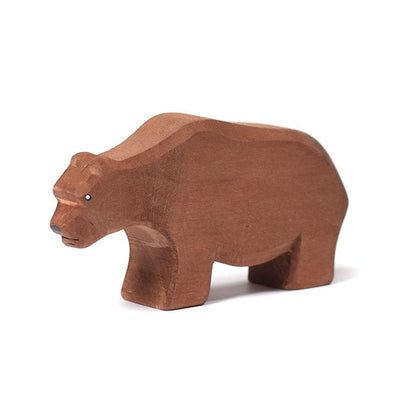 Wooden Mama Bear (Arriving December)