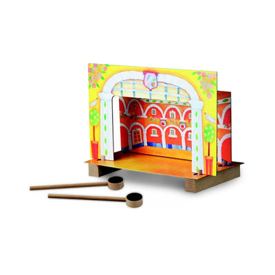 Magnetic Play Theatre