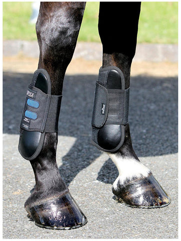 Dalmar Open Front Tendon Boot