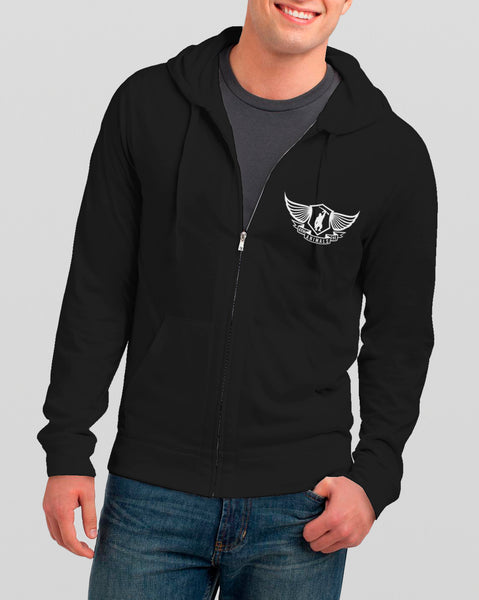 Men's | Ain't Kitten Around | Zip Hoodie