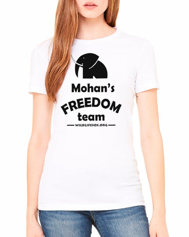 Women's | Mohan's Freedom | Fashion Crew
