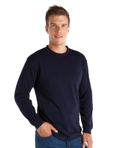 Jb's Long Sleeve Tee - Adults (1LS), , Adult Tees, JB's Wear,   - 1