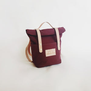 Heirloom Wolfe Pack