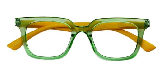 Colourful Frame Reading Glasses CR15