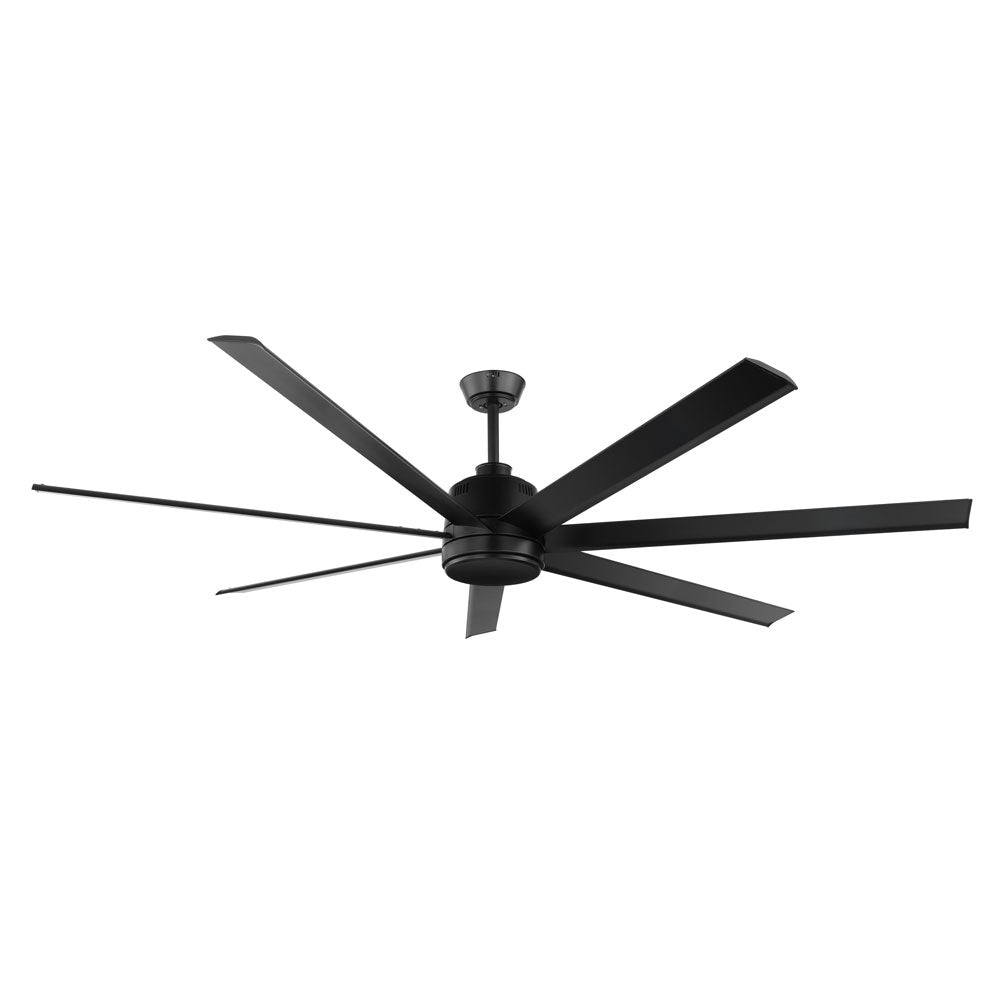 "Tourbillion 80"" DC Ceiling Fan"