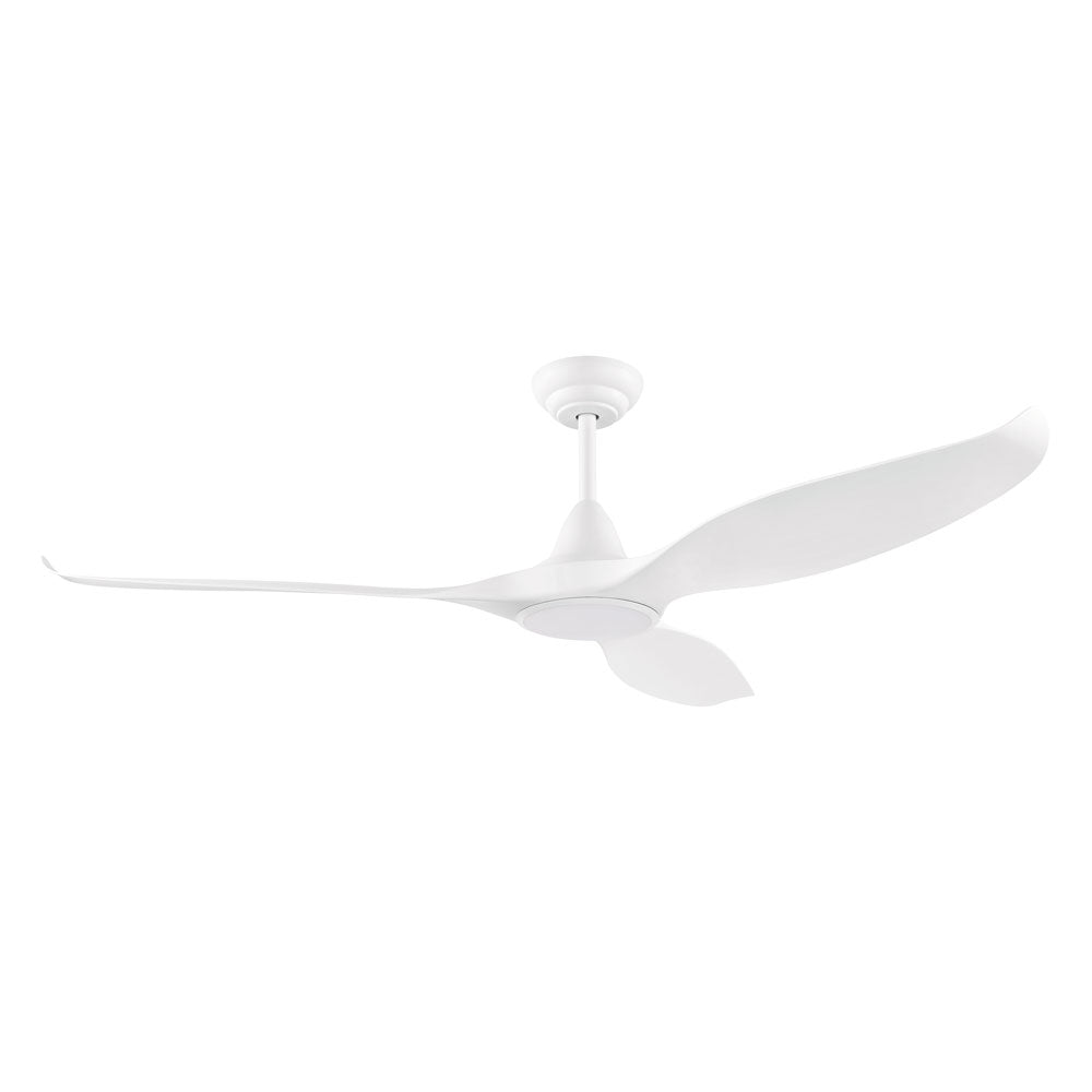 "Noosa 60"" DC Ceiling Fan with Light"
