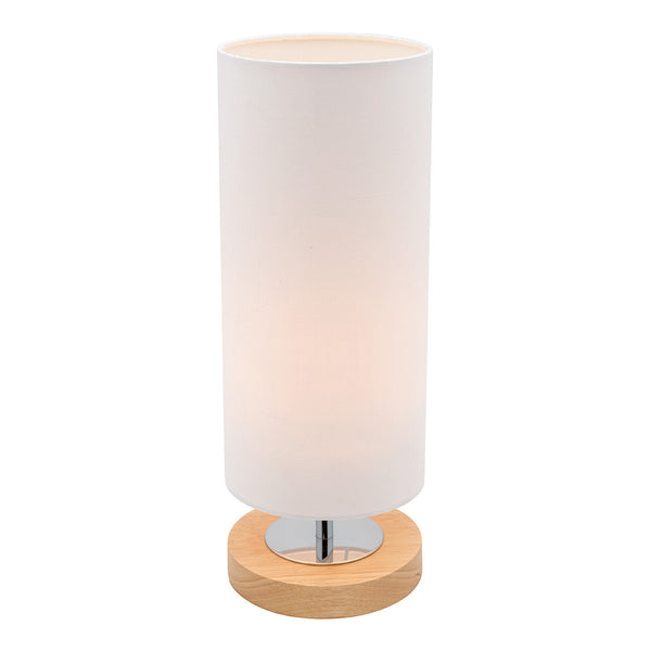 Mercator White Touch Table Lamp - Lighting Lighting Lighting