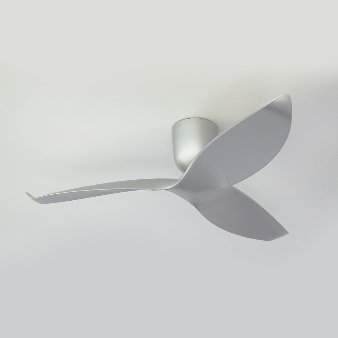 "Aeratron 50"" AE+3 Blade DC Ceiling Fan with Remote"