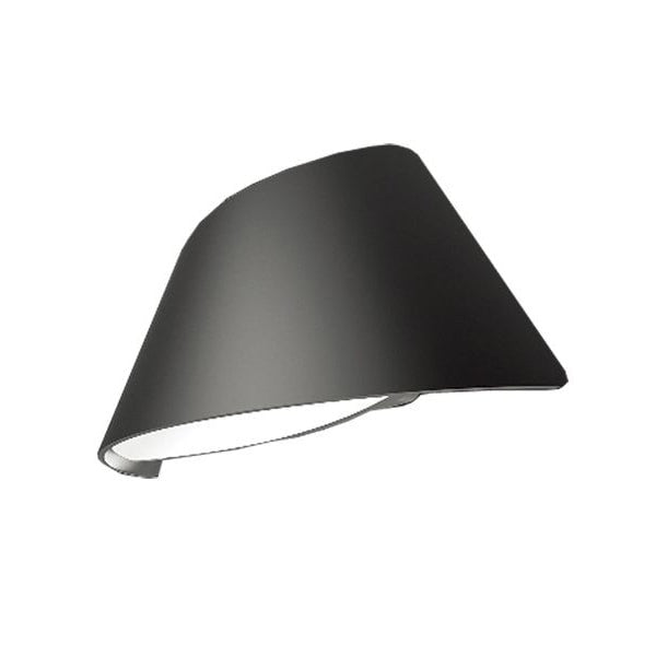 CLA Black Aten Exterior Outdoor Wall Light - Lighting Lighting Lighting