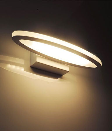 CLA White Athens Interior Wall Light - Lighting Lighting Lighting