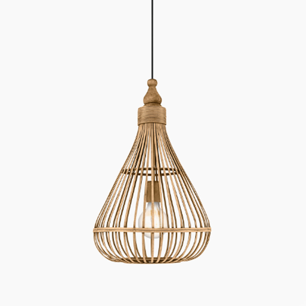 Amsfield Tall Pendant