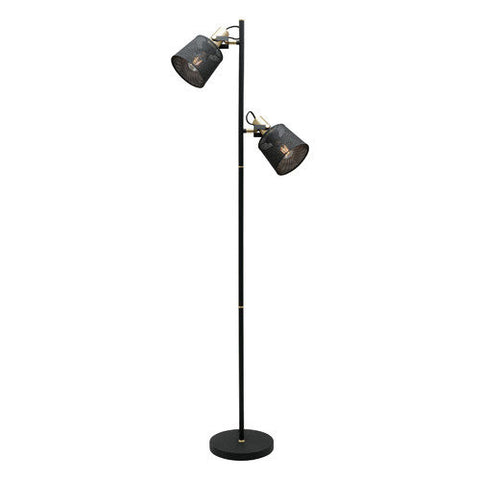 Arizona 2 Light Floor Lamp