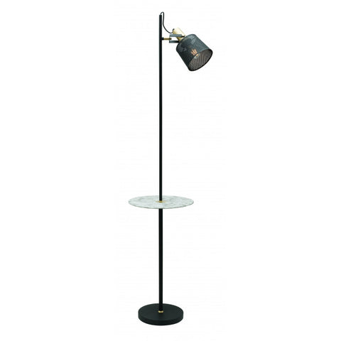 Arizona 1 Light Floor Lamp