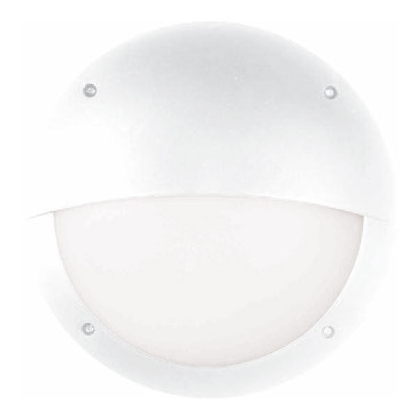 Bulk Exterior LED Wall Light - Eyelid