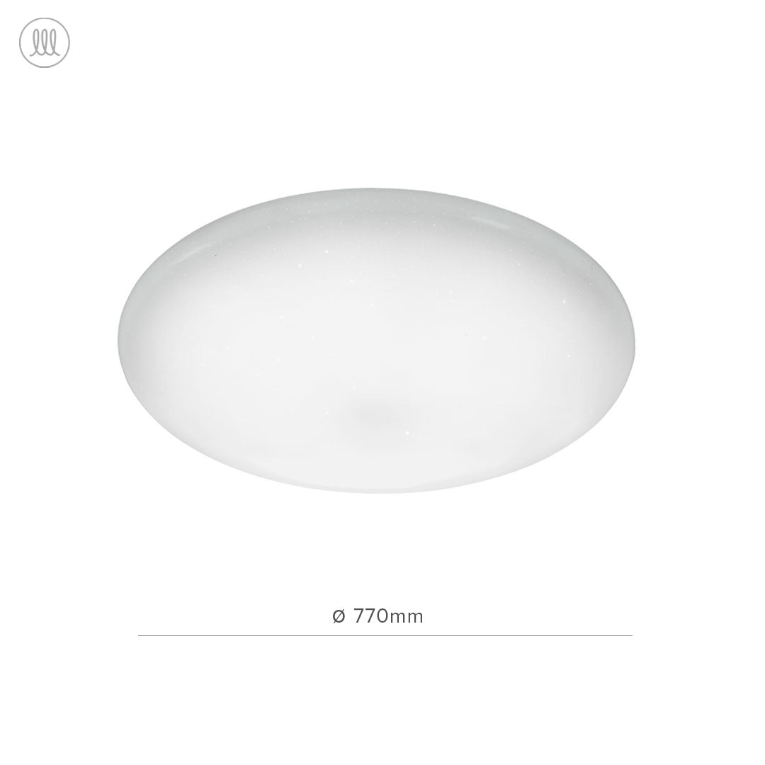 Bliss Ceiling Light