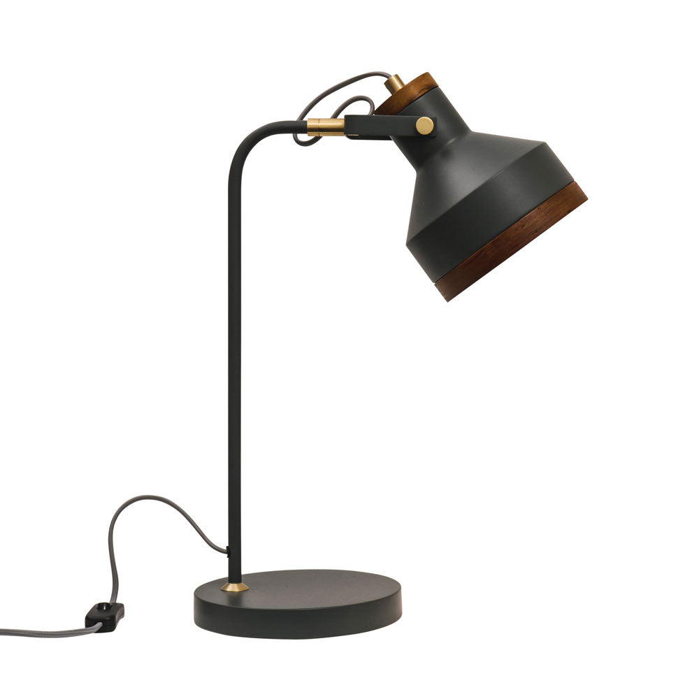 Clinton Table Lamp