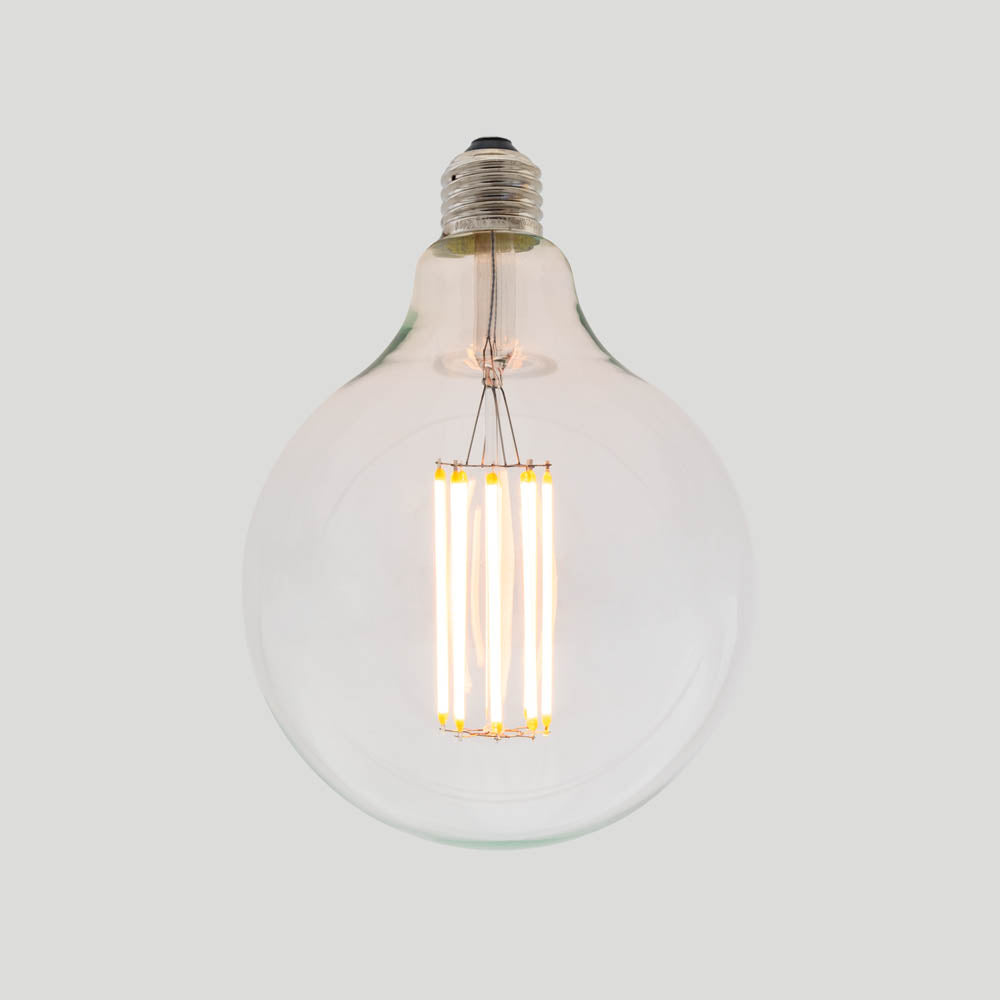 G125 Long Filament by Vintage LED