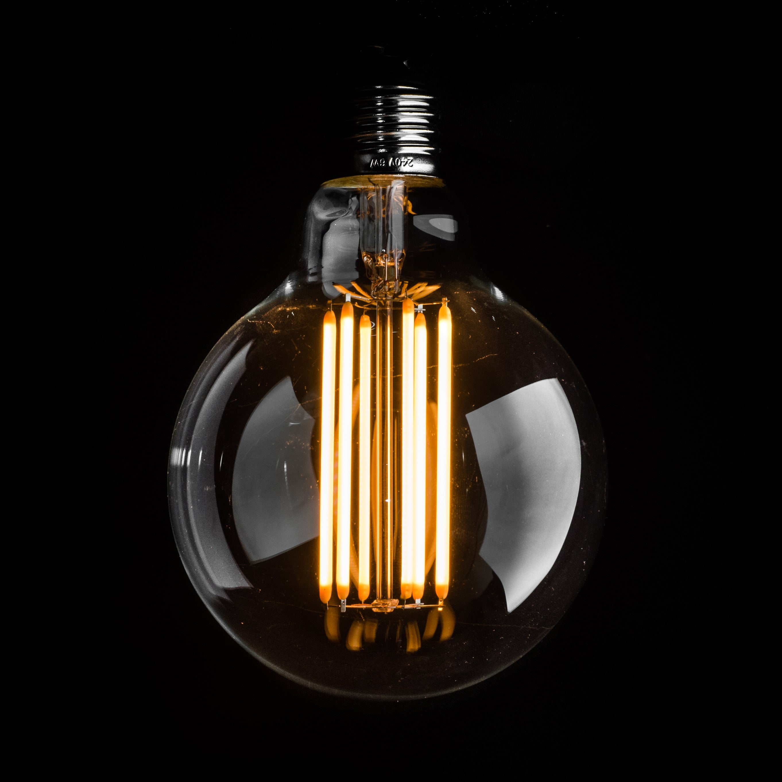 G95 Long Filament by Vintage LED