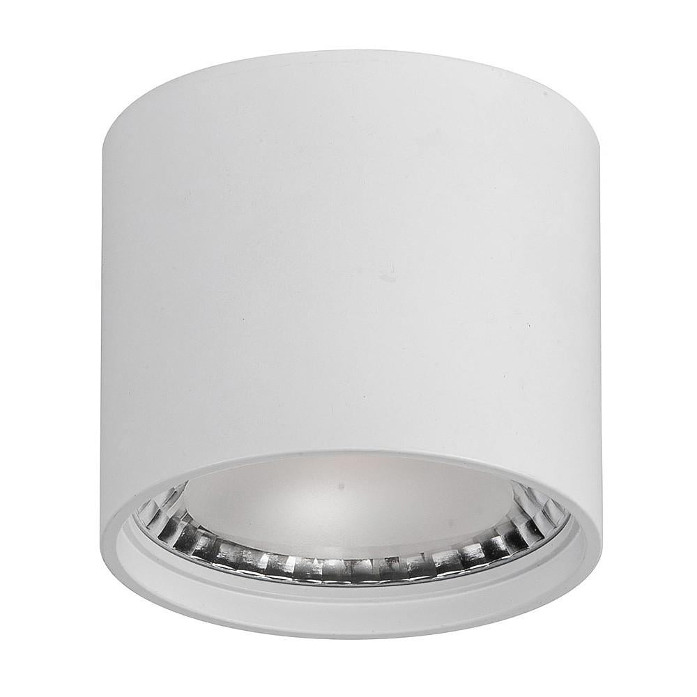 7w LED Tri-Colour Surface Mounted Round Downlight