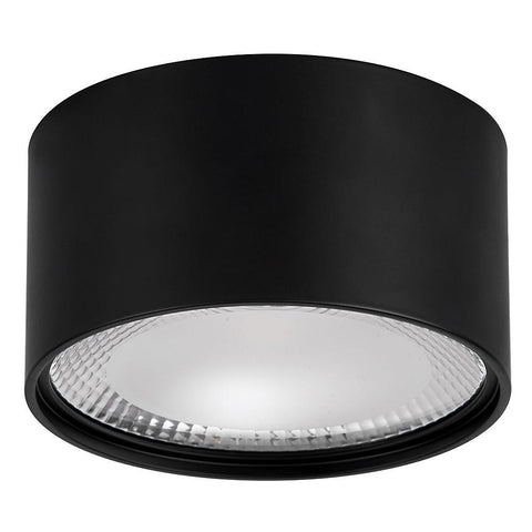 12w LED Surface Mounted Round Downlight
