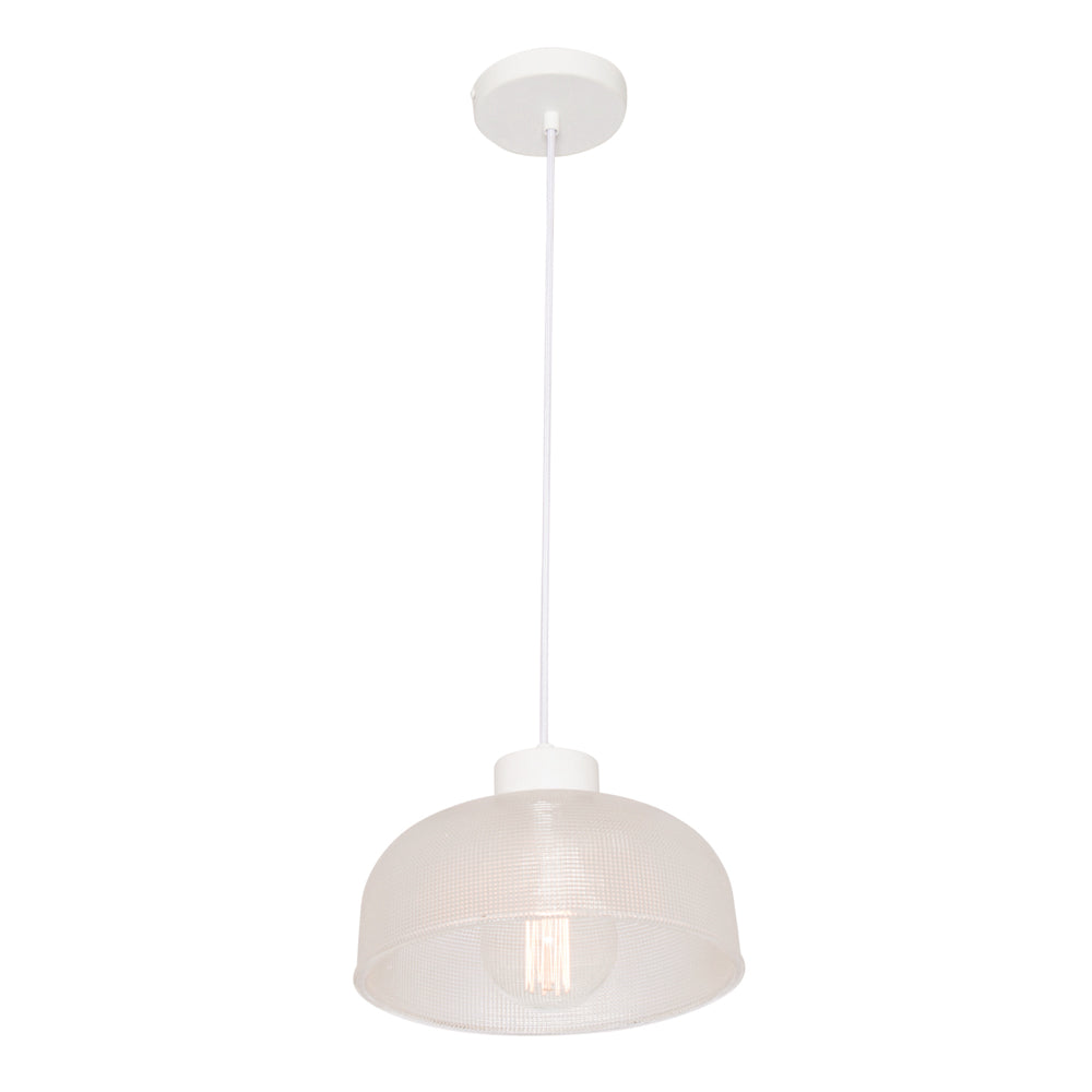 Harvard 1 Light Pendant