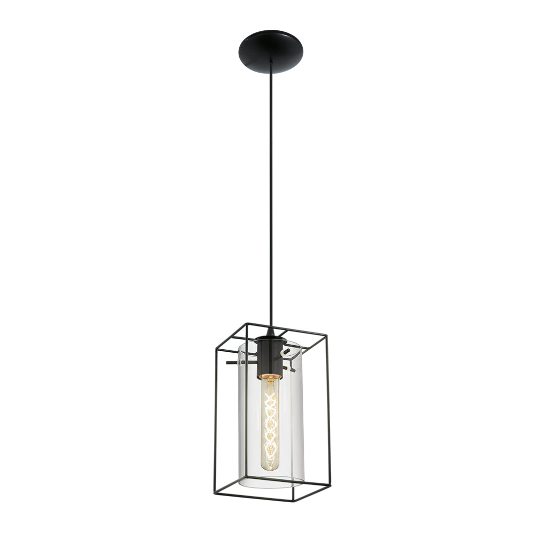 Loncino 1 Light Pendant