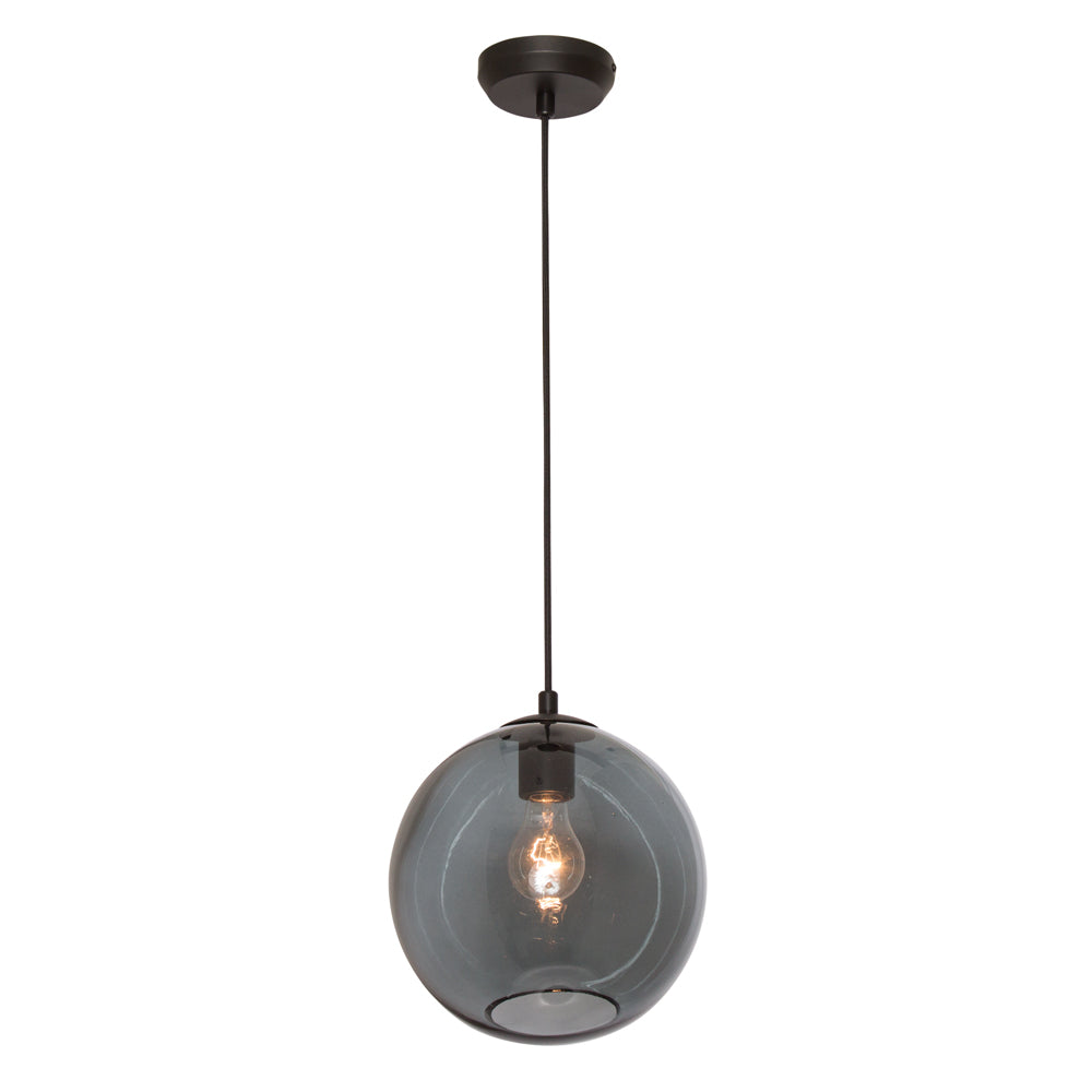 Milan 1 Light Pendant