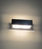 CLA White Arcrylic LED Interior Wall Light New York - Lighting Lighting Lighting