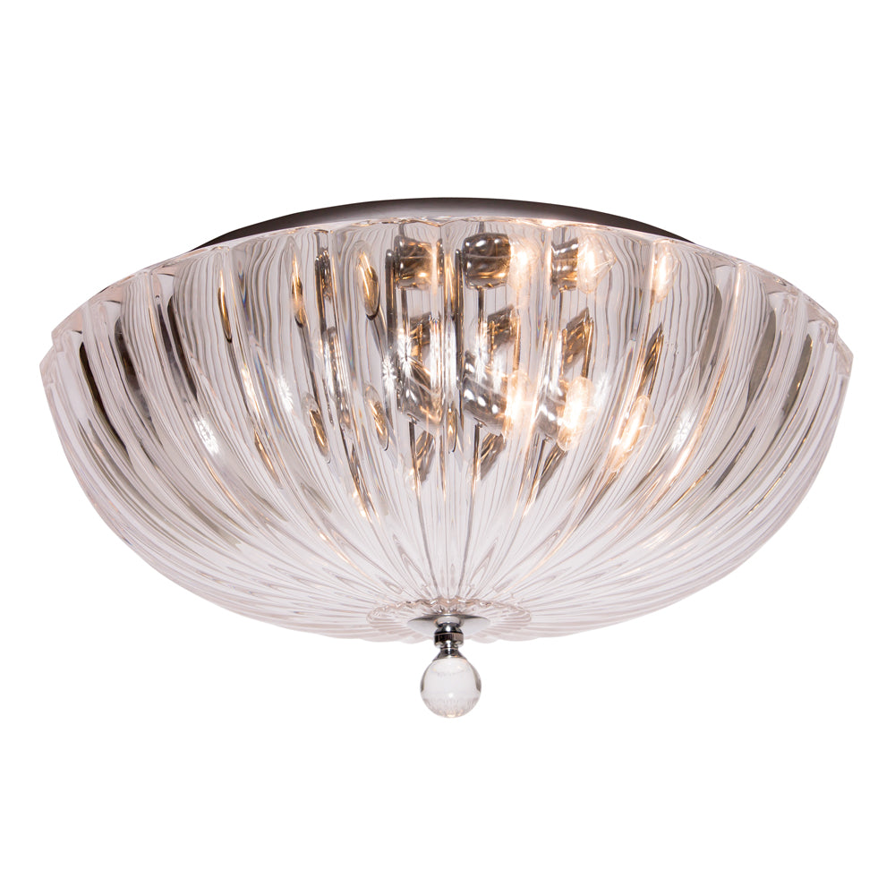 Potenza Ceiling 3 Light
