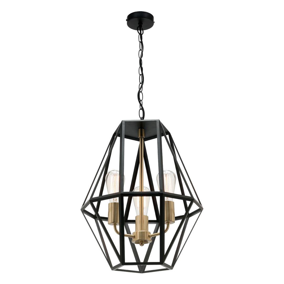 Prisma 3 Light Pendant