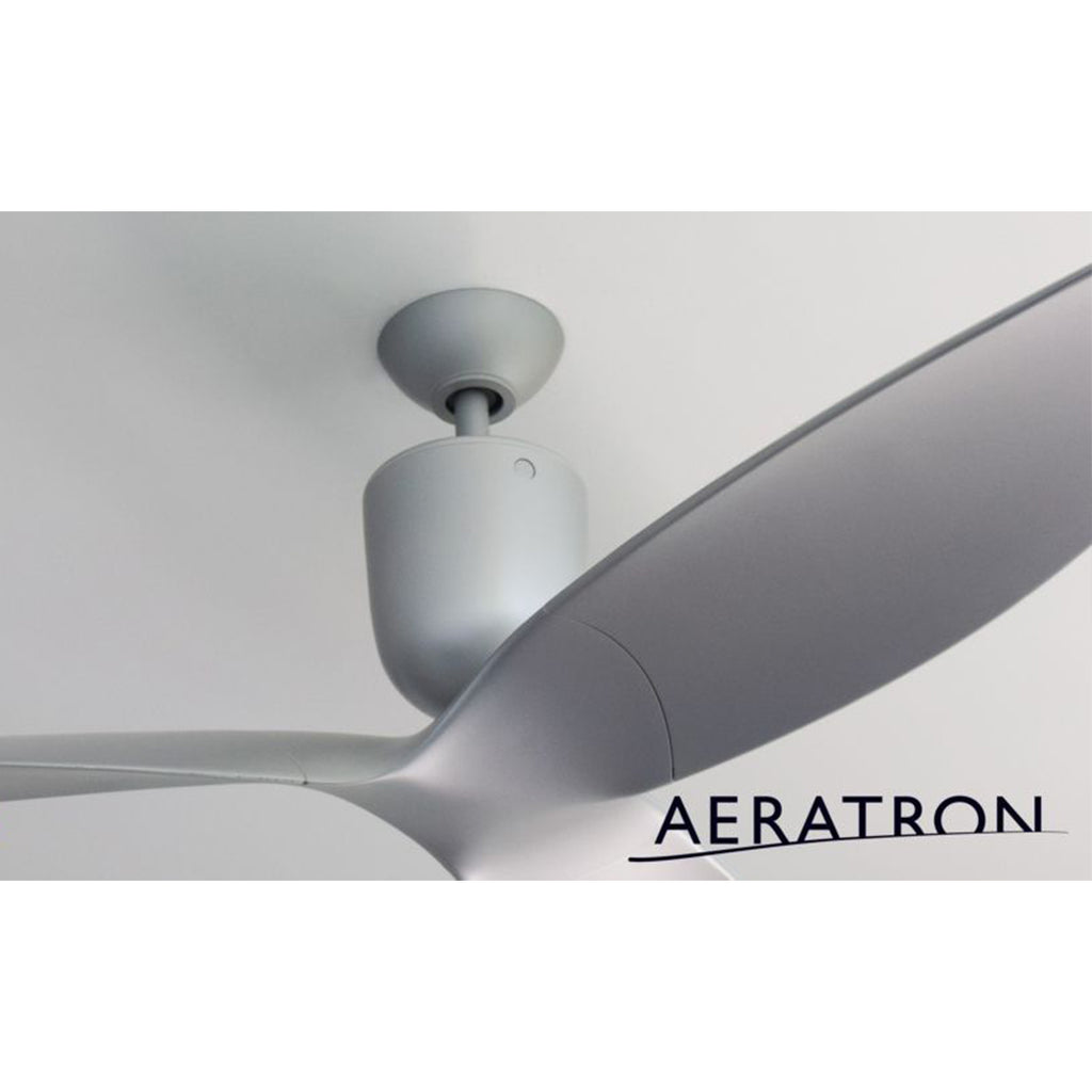 Aeratron AE+ / FR Raked Ceiling Extension Rod Kit