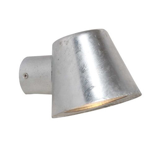 CLA Copper Galvanized Steel Exterior Wall Light - Lighting Lighting Lighting