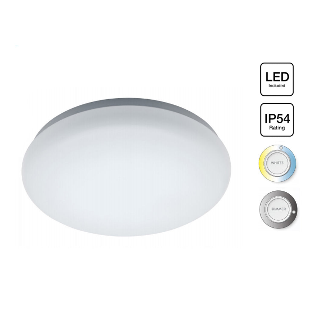 Smart LED Ceiling Cloud