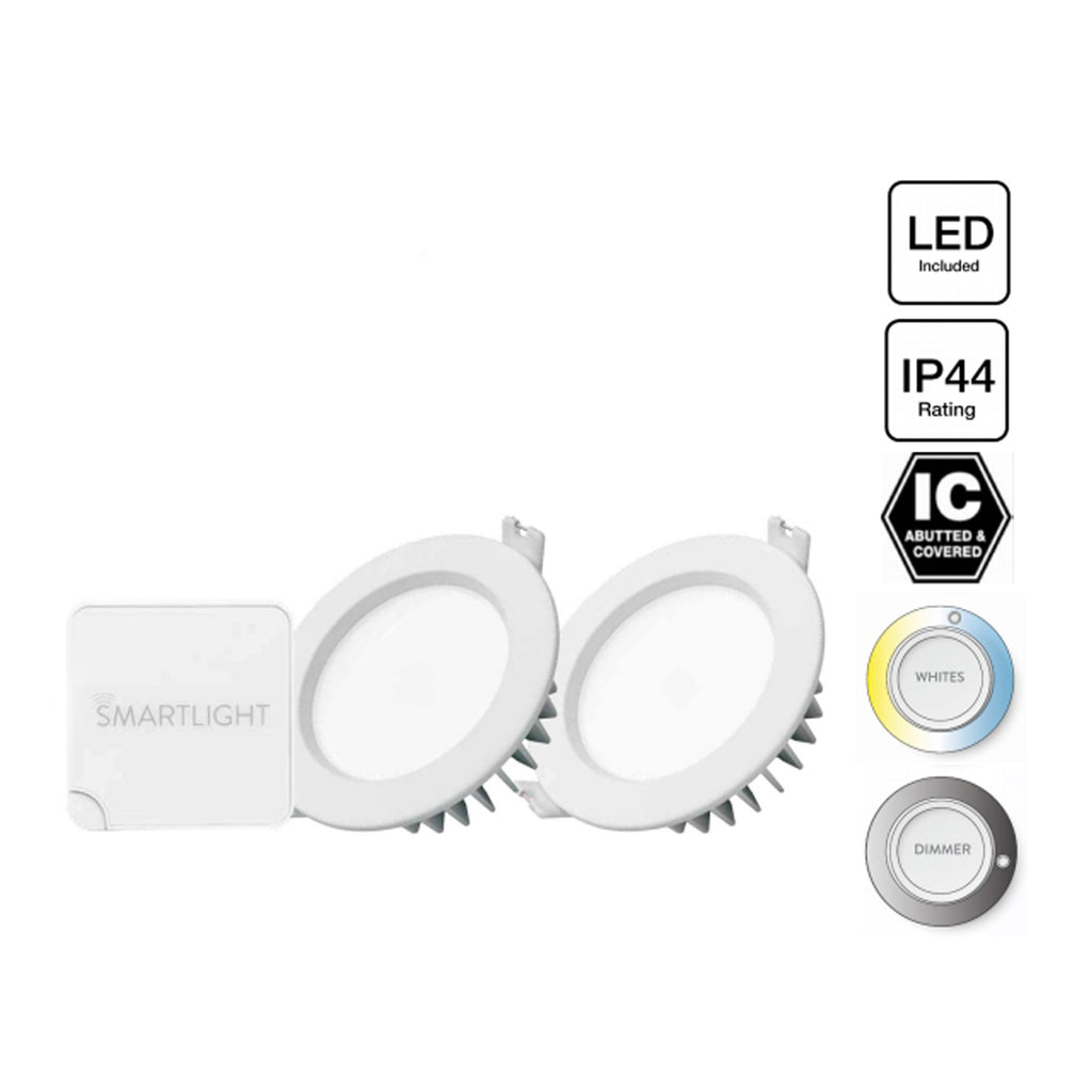 Smart Downlight Starter Kit