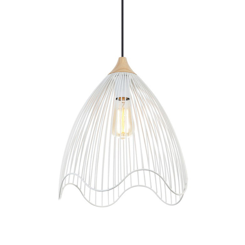 Spiaggia small wire pendant lighting lighting lighting cla black white spiaggia small wire pendant lighting lighting lighting aloadofball Image collections