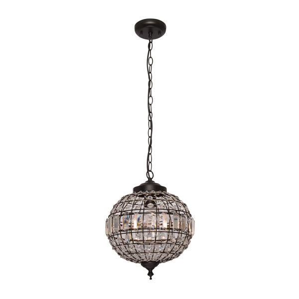 Stella 1 Light Pendant