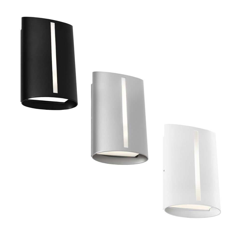 Temma Exterior Wall Light