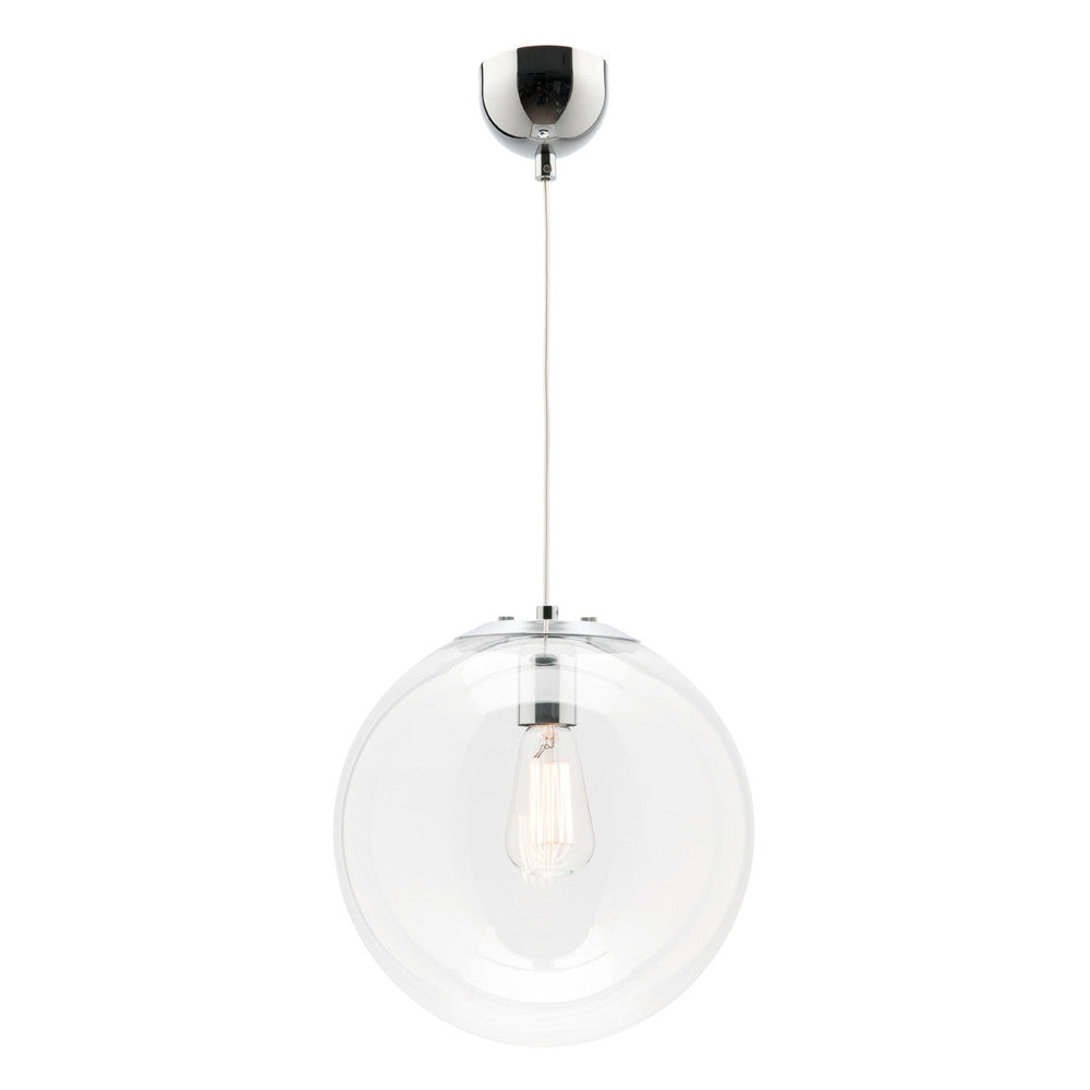 Mercator Toledo Glass Pendant  - Lighting Lighting Lighting