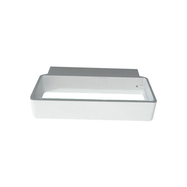 CLA White LED Venice Wall Light - Lighting Lighting Lighting