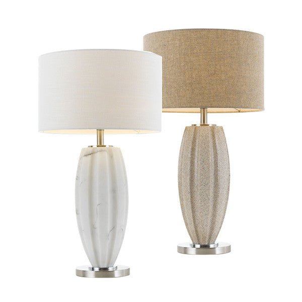 Axis Table Lamp