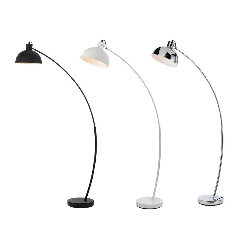 Black Floor Lamps
