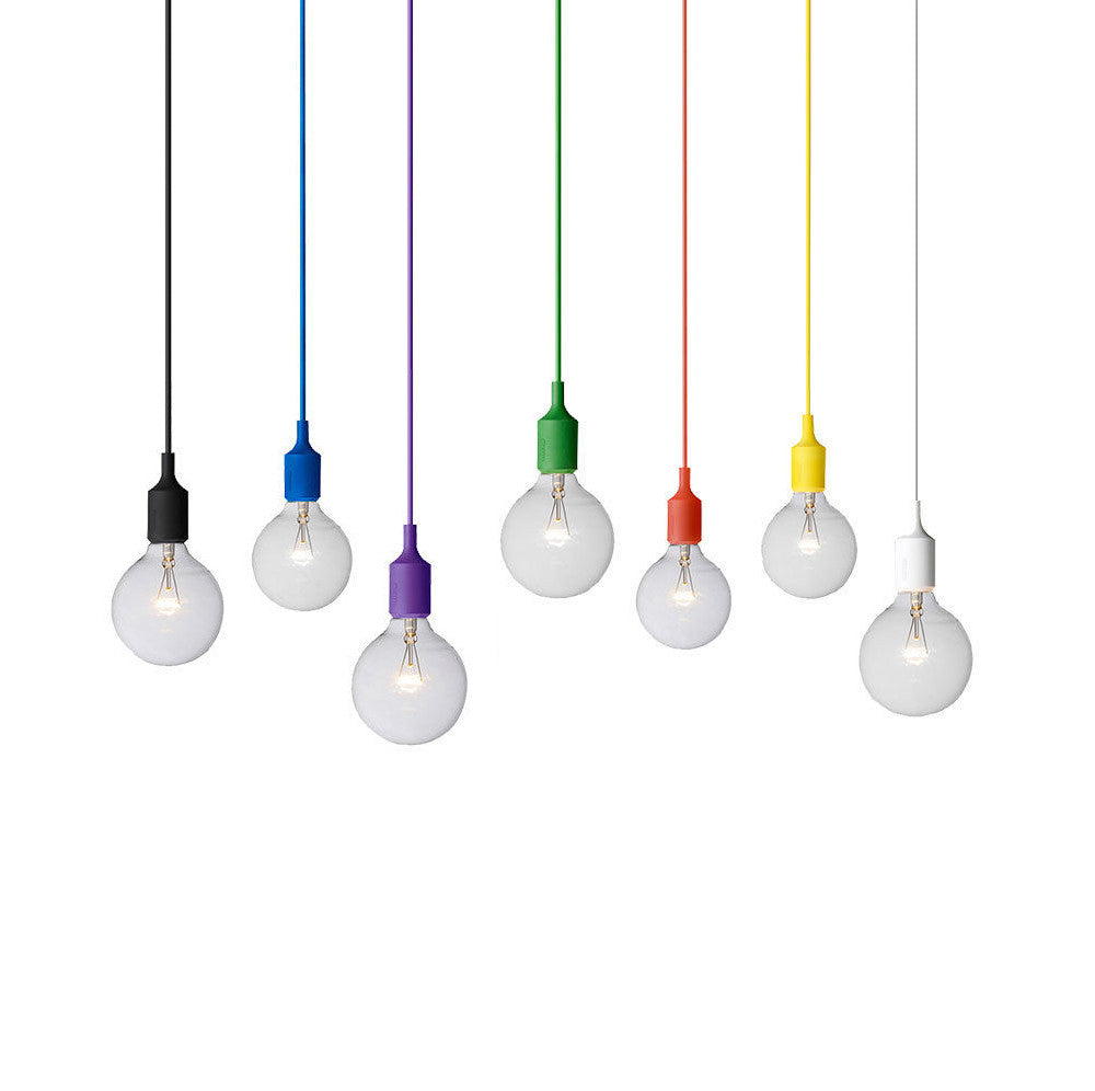 CLA Rainbow Jellybean Pendant - Lighting Lighting Lighting