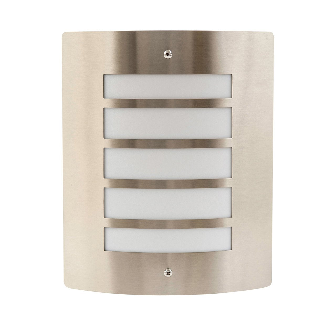 Mask LED Tri-Colour Wall Light